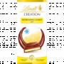 Шоколад Lindt Криэйшн Молочный лимон 150гр