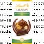 Шоколад Lindt Криэйшн Молочный пралине с вафлями 150гр