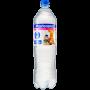 Вода СанАторио Малышка природная минеральная столовая без газа 1,5л ПЭТ