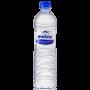 Вода СанАторио Эльбрус минеральная столовая с газом 0,5л ПЭТ