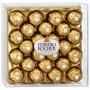 Конфеты Ферреро Роше из молочного шоколада Т24*4 бриллиант