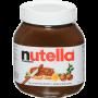 Паста Нутелла ореховая с добавлением какао 180 г (8)