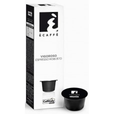 Кофе Caffitaly System Vigoroso в капсулах коробка 10 шт.