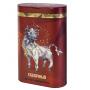 Чай БОНТОН СКАЗОЧНЫЙ черный крупнолистовой с ароматом глинтвейна, 100г ж/б