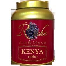 Чай Riche Natur Kenya Riche черный Кения банка 400гр