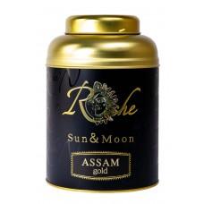 Чай Riche Natur Assam Gold черный Индия банка 400гр