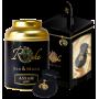Чай Riche Natur Sun&Moon Подарочный набор Assam Gold 400гр + кулон