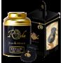 Чай Riche Natur Sun&Moon Подарочный набор Ceylon Sun Valley 400гр + кулон