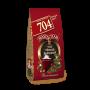 МТ 704 стандарт черный чай ароматизированный крупнолистовой Земляника 250 г м/у