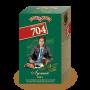 МТ 704 стандарт зеленый чай Лучший 100 г крупный лист картон