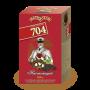 МТ 704 стандарт черный чай Настоящий 100 г крупный лист картон