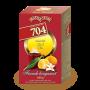 МТ 704 стандарт черный чай Французский бергамот 100 г картон