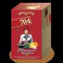 МТ 704 стандарт черный чай Французский бергамот 200 г картон