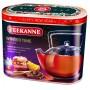 Чай TEEKANNE Winter Time фруктовый чай 150г ж/б