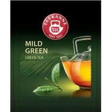 Чай TEEKANNE Mild Green зеленый 300 пак.