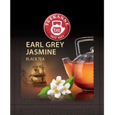 Чай TEEKANNE Earl Grey Jasmine черный с бергамотом и жасмином 300 пак.