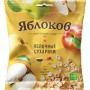 Яблочные сухарики Яблоков 25г