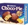 Orion Choco Pie Chocochip бисквит 12шт * 30гр