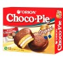 Orion Choco Pie бисквит 12шт * 30гр