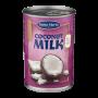 Santa Maria Кокосовое молоко 400мл  металлическая банка
