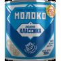 Молоко Любимая Классика цельное сгущенное с сахаром ГОСТ 380гр ж/б