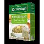 Крупа Dr. Naturi гречневая зеленая 400гр коробка