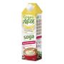 """Напиток из сои """"Green Milk"""" обогащенный кальцием и витаминами """"Soya Professional"""", 1л"""