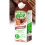 """Напиток растительный Шоколад """"Green Milk"""" на овсяной основе, 0,75л"""